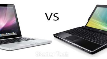 MacBook Pro OR Dell XPS 12 Convertible Ultrabook?