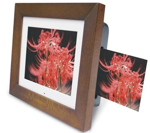 Photo Frame Printer 7 Strange And Unconventional Printers That You Didn't Know Existed