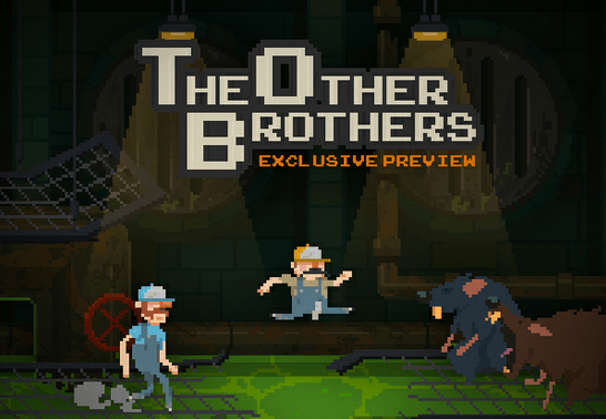 The other brothers game