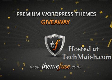 Themefuse Giveaway [Giveaway #1] 3 ThemeFuse Premium WordPress Themes