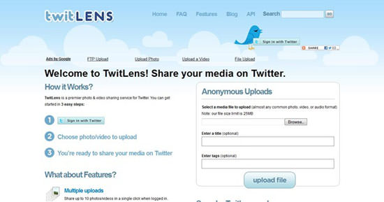 Twitlens 5 Ways to Share Videos on Twitter