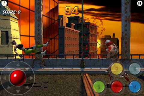 Ultimate Mortal Kombat 3 5 Free Games for Nokia Asha Mobiles