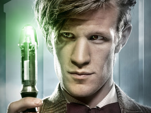 doctor whos sonic screwdriver