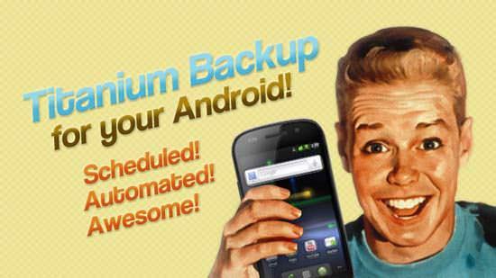 titanium backup andro