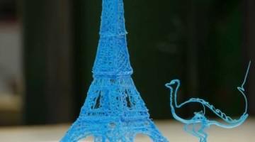 3D Pen Printer