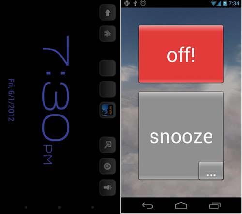 Alarm Clock Plus V2