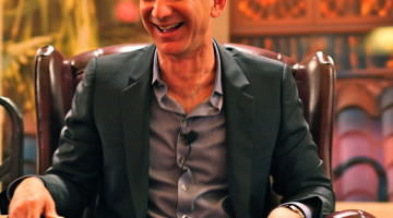 5 Business Tips From Amazon CEO Jeff Bezos