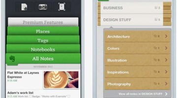 5 Apps that Make Excellent use of the iPad Retina Display