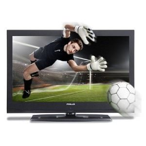 Finlux 32F702 32 inch 3D Top 5 TVs for Those on a Budget