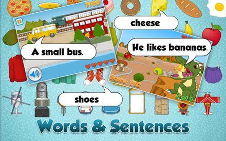 Fun English Learning Games