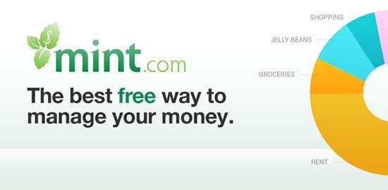 Mint. com Personal Finance App