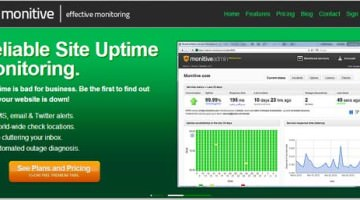 [Giveaway] Site Uptime Monitoring 1 Year Subscription for 5 Winners – Monitive.com