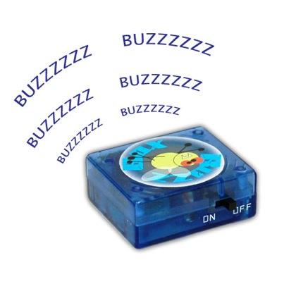 Mosquito Sound Box