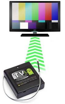 TV Poltergeist Phantom Prank Device