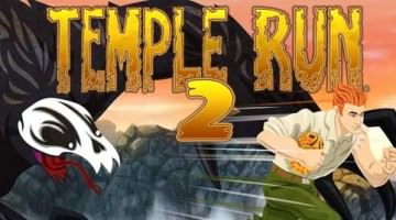Temple Run 2 Now on Android