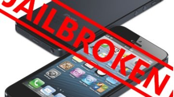 Jail Breaking & the iPhone 5 – the Latest News