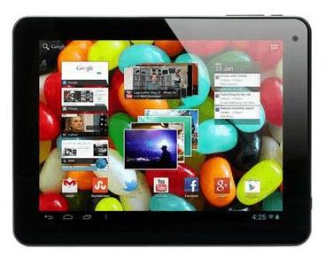 Agora Tablet
