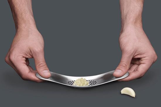 Garlic Rocker
