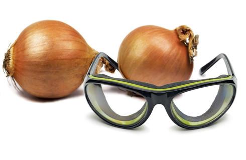 Onions Gadget