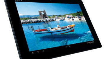Upcoming Tablets in 2013