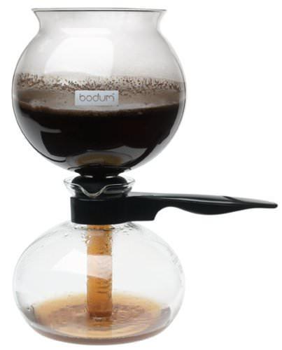 Vacuum Brewer (Coffee)