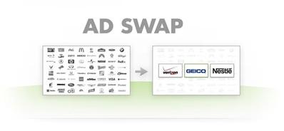 Ad Swap
