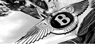 Bentley New Logo