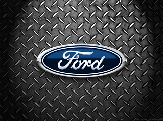 Ford New Logo