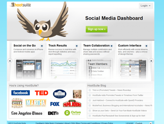 Hoote suite.jpg 6 Amazing Twitter Tools for Twitter Users