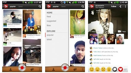 What are the 5 Best Video Sharing Apps? -