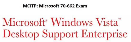 Microsoft 70-662 Exam
