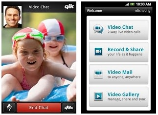 Qik App What are the 5 Best Video Sharing Apps?