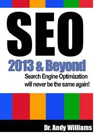 SEO 2013 and Beyond