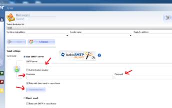How to Send Bulk Emails from Desktop Softwares?