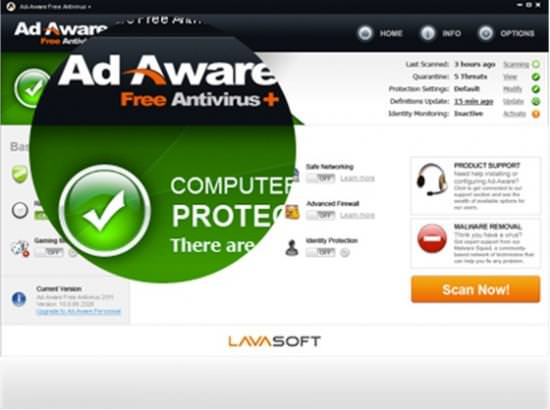 Ad Ware Free