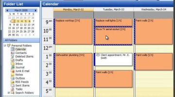 How Can I Better Organize My Tasks? MS Outlook Productivity Tips