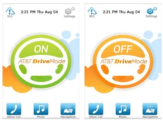 ATT Drive App 5 Best Parental Control Apps for Android
