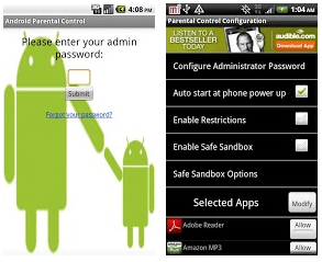 Android Parental Control 5 Best Parental Control Apps for Android