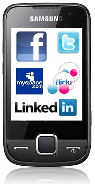 Mobile Social Media Marketing