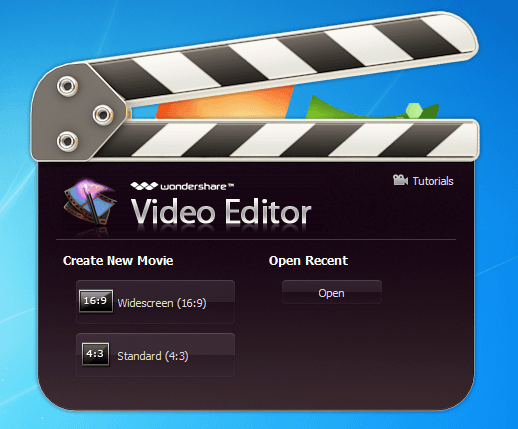 Wondershare Video Editor Impressive Video Editor by WonderShare