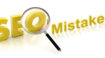8 Most Popular SEO Mistakes And Its Solutions