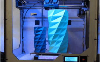 How 3D Printer Takes an Edge Over Conventional Printers?