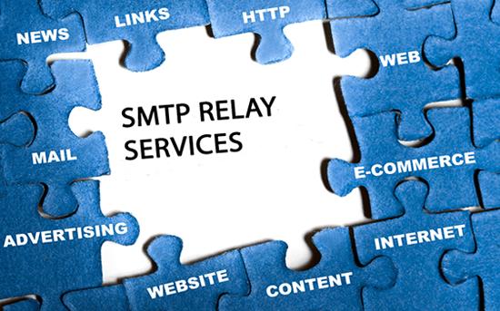 SMTP Relay Services