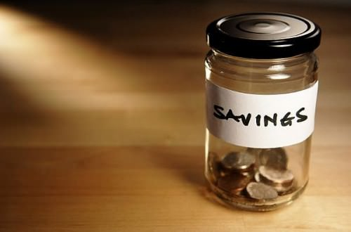 Freelance Money Saving