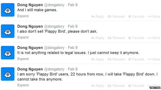 Don Nguyen Tweets