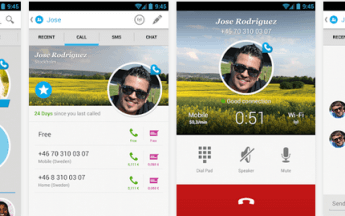 Call your Friends and Family for Free with Rebtel Android App