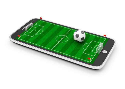 Apps for Soccer Fans