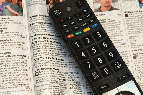 Television Beyond Traditional Networking
