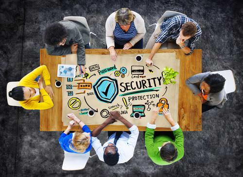 Secure Business Practice
