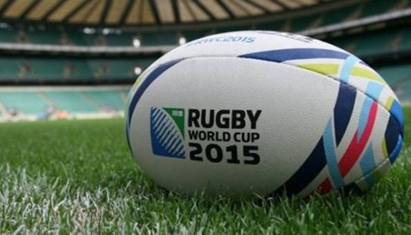 Rugby World Cup and Technology
